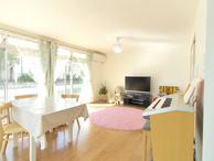 中古住宅再生 明るく開放的な住まいへ