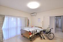 車椅子で快適生活! 人に優しいバリアフリー住宅