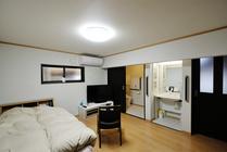 介護とリハビリを支援 安全で温かく快適な住まい