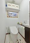 トイレはきれい除菌水でいつでも清潔に使え、節水&節電で環境にもやさしいネオレ...