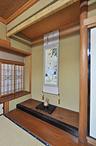 【洋室】ダイニングキッチンのスペース分、1.5畳狭くなった洋室は、もともと着替...