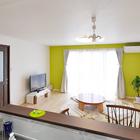 店舗兼住宅をリノベーションと耐震補強で明るく快適な住まいへ