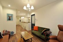 好立地の中古住宅を購入しリノベーションで理想の新居に