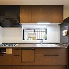 デザイン性の高い素材・設備を厳選し、充実したセカンドライフを楽しむ住まいへ